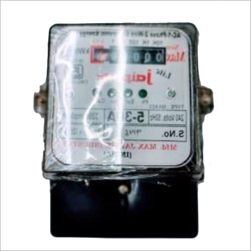 Electrical Sub Meter