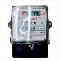 Electricity Sub Meter