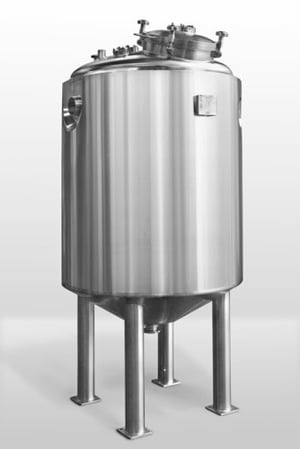 Pharmaceutical Process Vessels