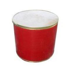 Red Color Fibre Drum