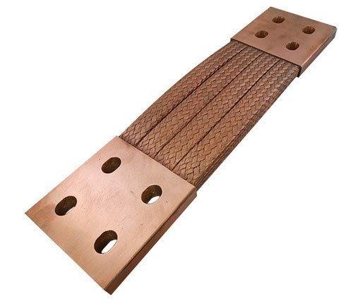 Braided Copper Flexible