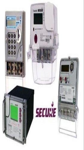 Secure Meters