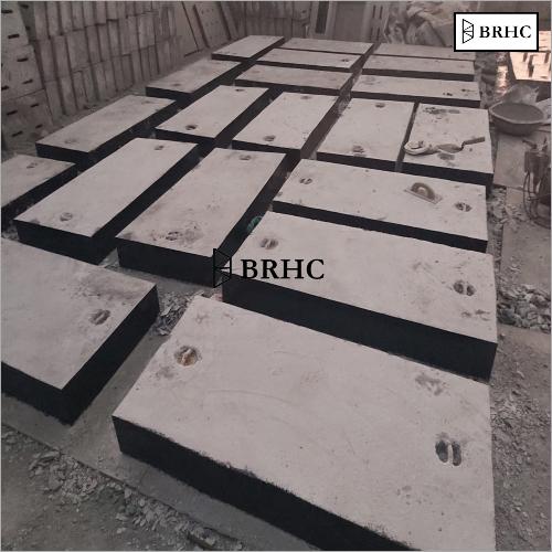 Concrete Drain Cover