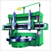 Vertical Turning Lathe Machines
