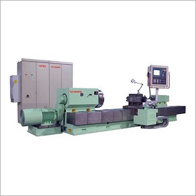 Sachonix CNC Roll Turning Lathe Machine