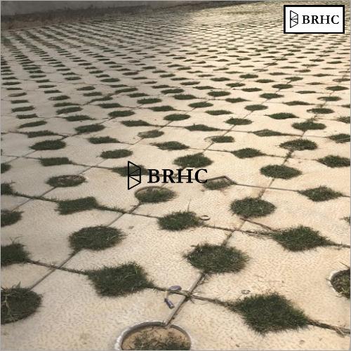 Concrete Grass Paver