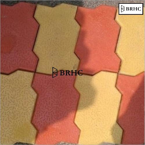 Interlocking Paver Tile