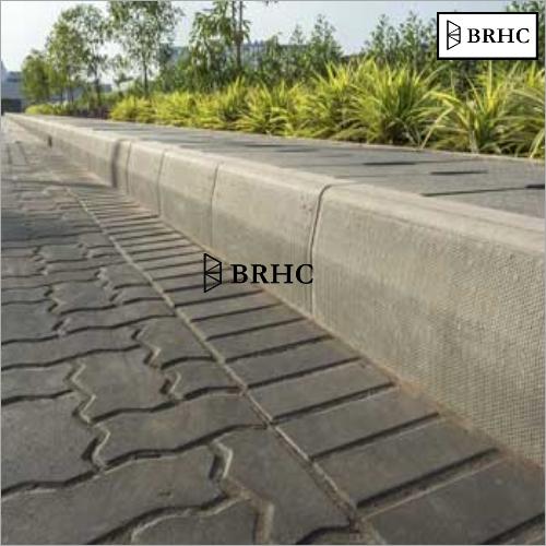 Concrete Kerb Stone