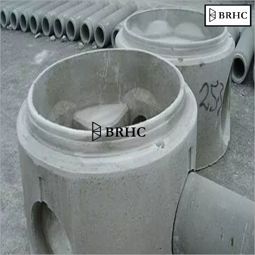 Concrete Manhole System