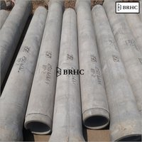 RCC Round Pipes