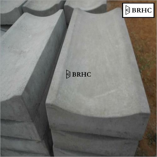 RCC Curve Saucer Drain