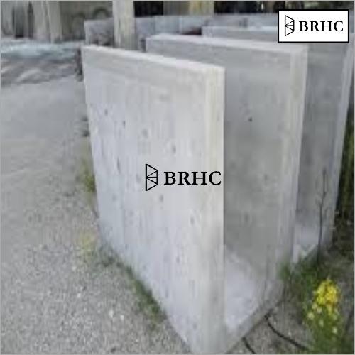 RCC U Drain