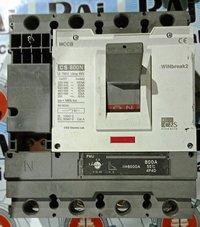 C&S MCCB 800A