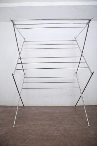 Ss Fancy Zig Zag  Foldable Stands  In Avinashi