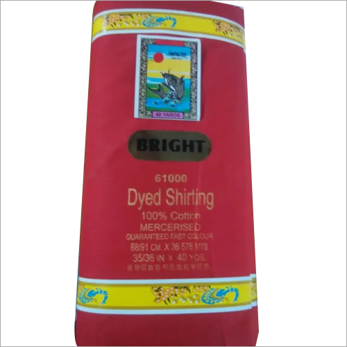 Srilanka Export Poplin Fabric