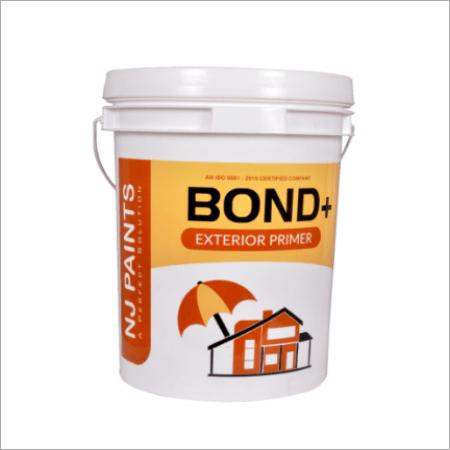 Bond Exterior Primer
