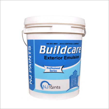 Buildcare Exterior Emulsion