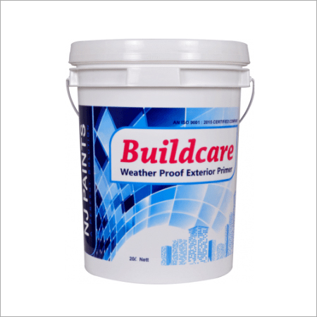 Buildcare Weather Proof Exterior Primer