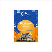 Birla Coat Anti Fungal Cement Paint