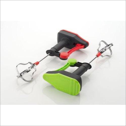 Power Free Hand Press Blender