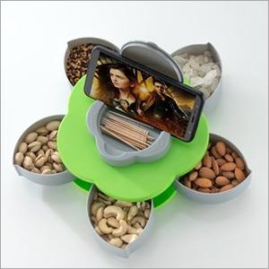 Plastic Candy Box