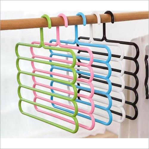 5 Layer Cloth Hanger