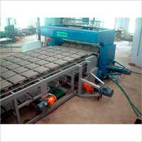 Automatic Rotary Pulp Machine