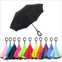 C Handle Umbrella