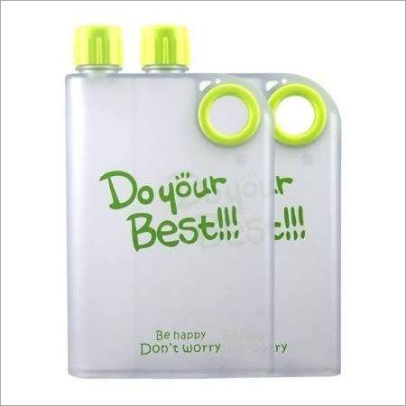 Do Your Best Bottle
