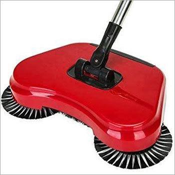Hand Push Broom