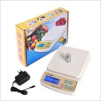 Sf 400 A Kitchen Weighing Scale