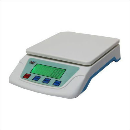 Electronic Commercial Weighing Scale