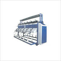 Industrial Cheese Doubler Winding Machine