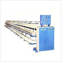 Manual Soft Package Winding Machine