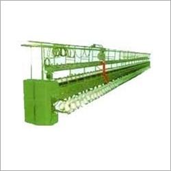 Group Motor cheese Winding Machine