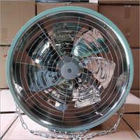 Air Circulation Exhaust Fan