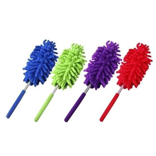 Microfiber Duster for Car and Home