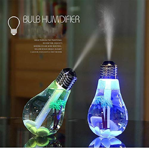 Aryan Collection Air Freshener Sanitizer Bulb