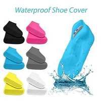 Poly Shoe Cover