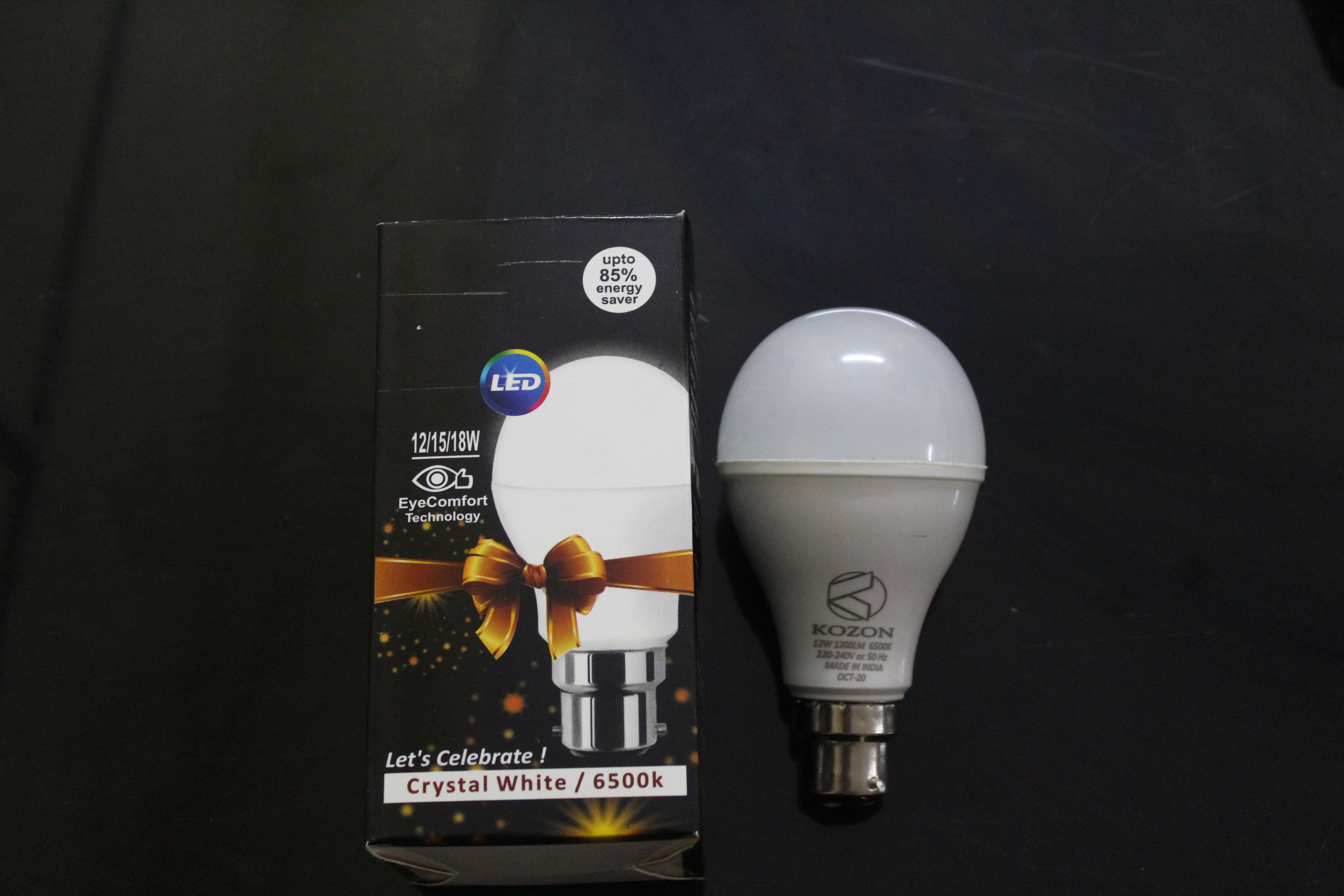 9w Ac Bulb