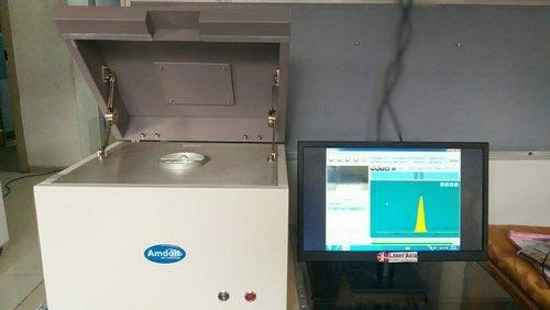 Amdoit SIPIN Gold Testing Machine