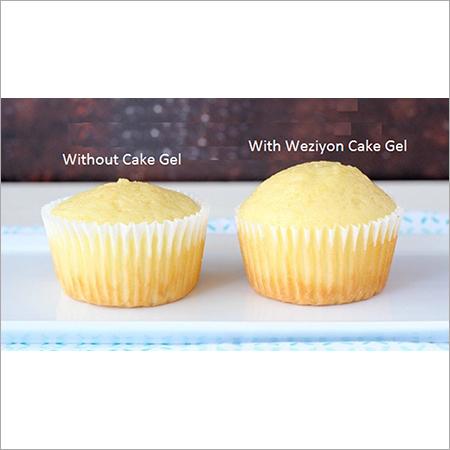 Cake Gel Improver