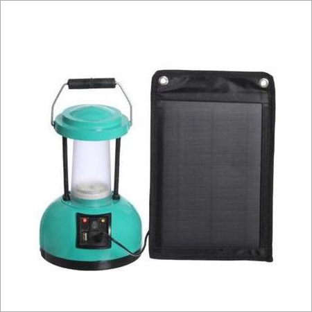 Solar Charging Home Lighting