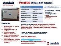 FastSDD Gold Testing Machine for Hallmarking Center