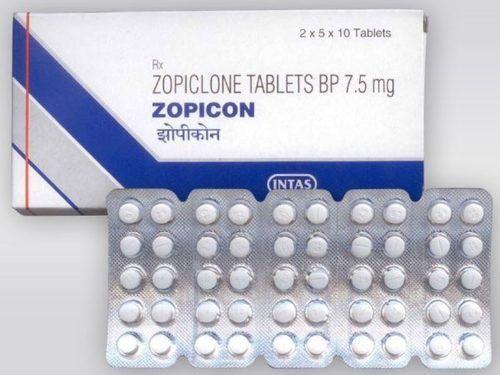 7.5mg Zopiclone