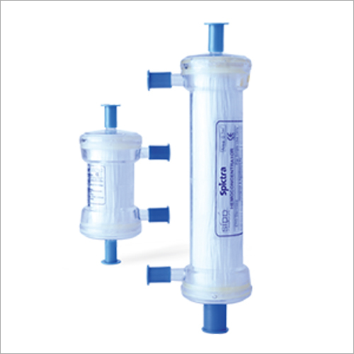 Hemoconcentrator Filter