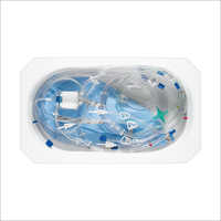 Heart Lung Tubing Pack