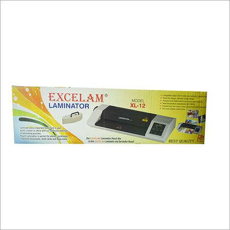Excelam Laminator XL12 Hot Lamination Machine