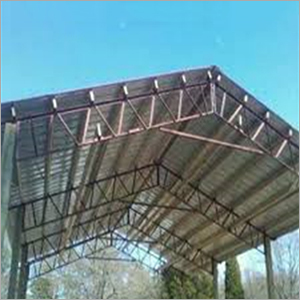 MS Shed Fabrication Service