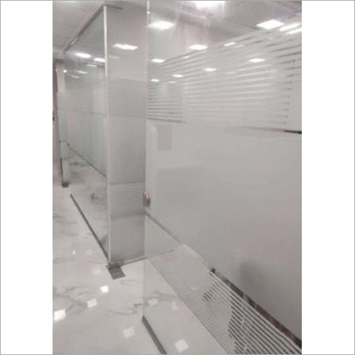 Office Interiors and Aluminum Fabrication Services